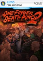 One Finger Death Punch 2 PC Full