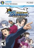 Phoenix Wright Ace Attorney Trilogy PC Full