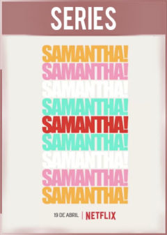 Samantha! Temporada 2 Completa HD 720p Latino Dual