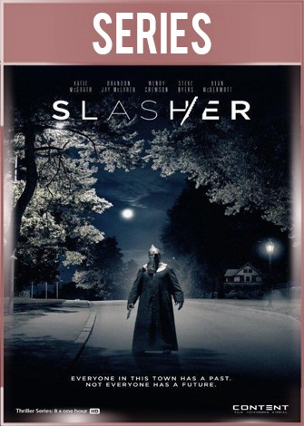 Slasher Temporada 1 Completa HD 720p Latino
