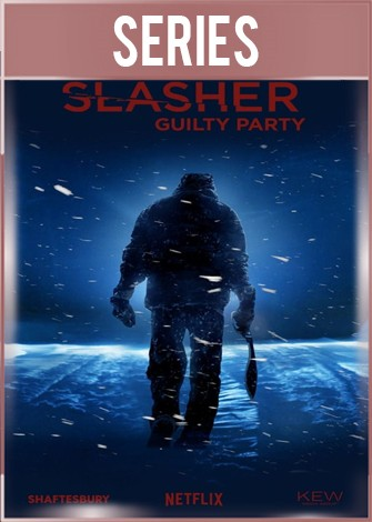 Slasher Temporada 2 Completa HD 720p Latino