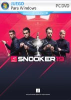 Snooker 19 PC Full Español