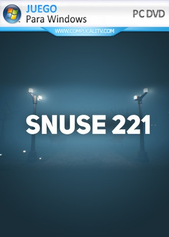 SNUSE 221 PC Full