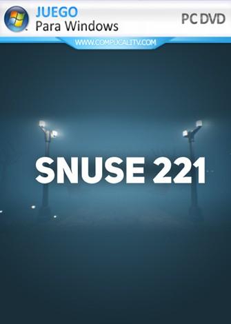 SNUSE 221 PC Full
