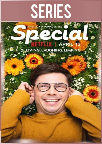 Special Temporada 1 Completa HD 720p Latino Dual