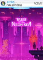 Tales of the Neon Sea PC Full Español