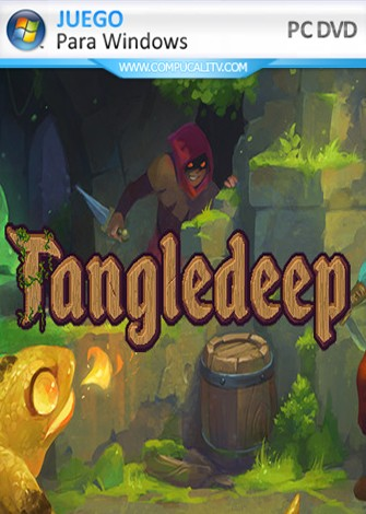 Tangledeep PC Full