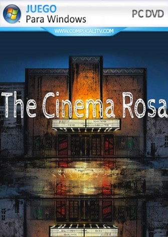 The Cinema Rosa PC Full