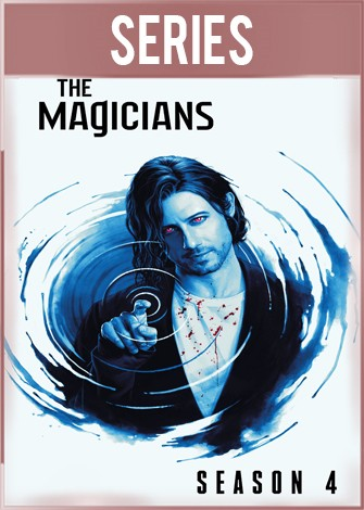 The Magicians Temporada 4 Completa HD 720p Latino Dual