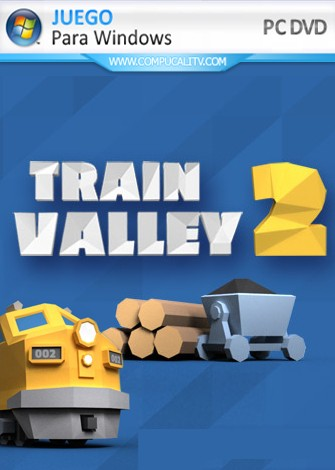 Train Valley 2 PC Full Español
