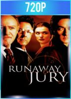 Tribunal en fuga (2003) BRRip HD 720p Latino Dual