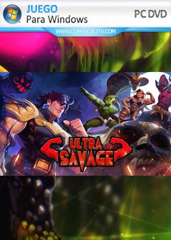 Ultra Savage PC Full