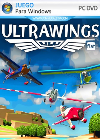 Ultrawings FLAT PC Full