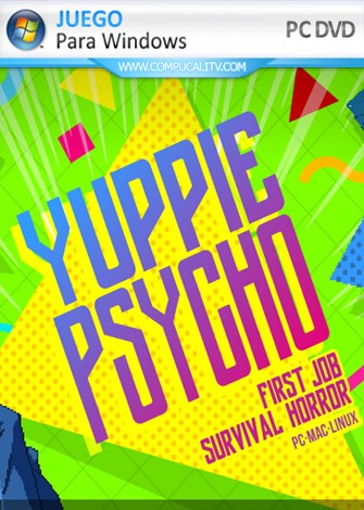 Yuppie Psycho PC Full Español