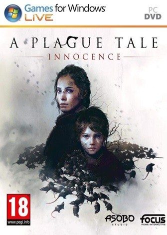 A Plague Tale: Innocence PC Full Español
