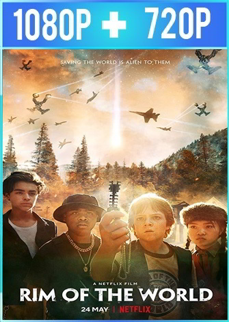 Campamento en el fin del mundo (2019) HD 1080p y 720p Latino Dual