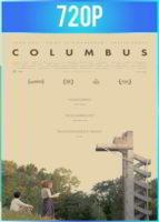 Columbus (2017) BRRip HD 720p Latino Dual