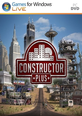 Constructor +Plus+ PC Full Español