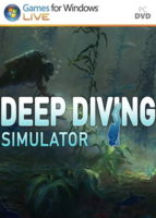Deep Diving Simulator PC Full Español