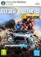 Diesel Brothers Truck Building Simulator PC Full Español