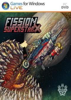 Fission Superstar X PC Full Español