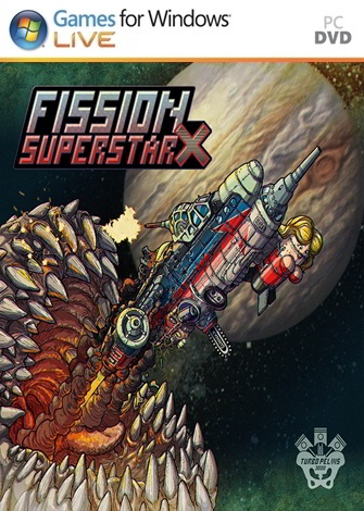 Fission Superstar X PC Full Español
