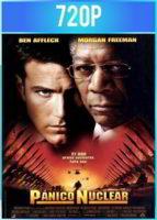 La suma de todos los miedos (2002) BRRip HD 720p Latino Dual