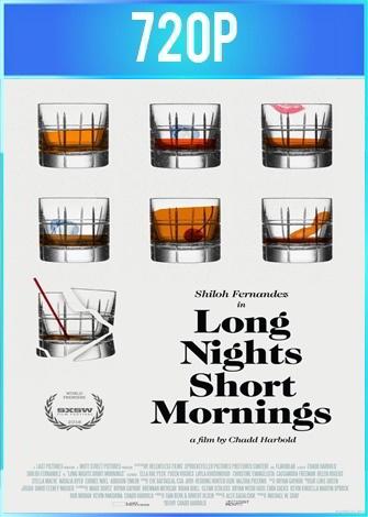 Long Nights Short Mornings (2016) HD 720p Latino Dual