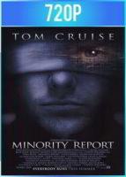 Minority report: Sentencia previa (2002) HD 720p Latino Dual