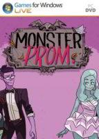 Monster Prom PC Full