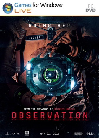Observation PC Full Español