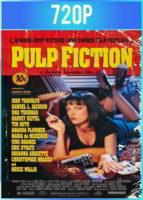Pulp Fiction [Tiempos violentos] (1994) BRRip HD 720p Latino Dual