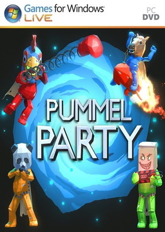 Pummel Party PC Full