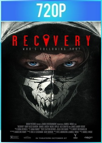 Recovery (2016) BRRip HD 720p Latino Dual