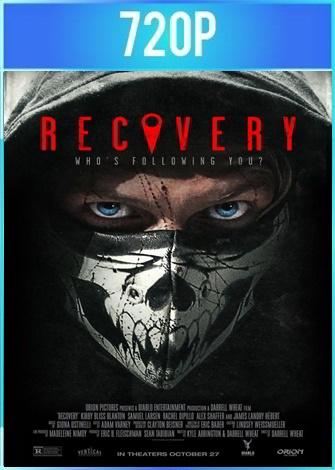 Recovery (2016) BRRip HD 720p Latino Dual