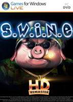 SWINE HD Remaster PC Full Español