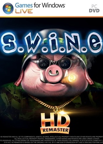 SWINE HD Remaster PC Full Español