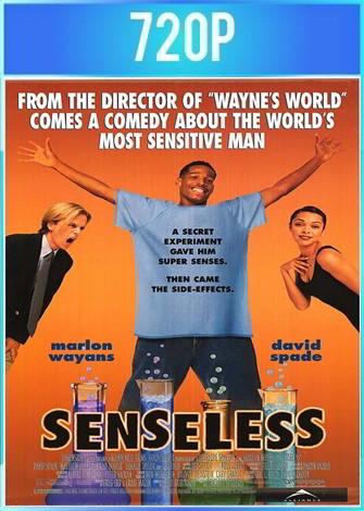 Senseless [Sin sentido] (1998) HD 720p Latino Dual