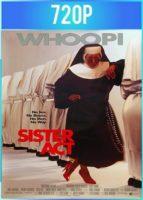 Sister Act [Cambio de habito] (1992) HD 720p Latino Dual