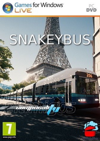 Snakeybus PC Full