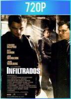 The Departed [Los infiltrados] (2006) HD 720p Latino Dual