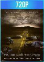 The Happening [El fin de los tiempos] (2008) HD 720p Latino Dual