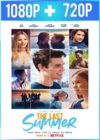 The Last Summer (2019) HD 1080p y 720p Latino Dual