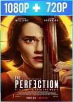 The Perfection (2018) HD 1080p y 720p Latino Dual