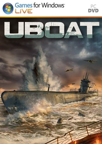 UBOAT PC Game Español (Early Access)