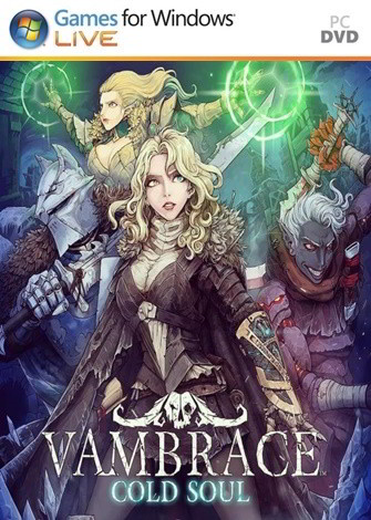 Vambrace: Cold Soul PC Full Español