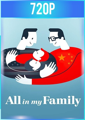 All in My Family (2019) HD 720p Latino Dual