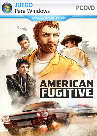 American Fugitive PC Full Español