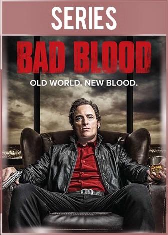 Bad Blood Temporada 2 Completa HD 720p Latino Dual
