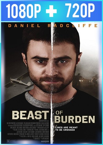 Beast of Burden (2018) HD 1080p y 720p Latino